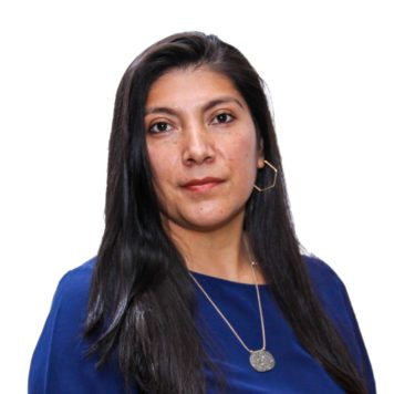 Sonia Suarez