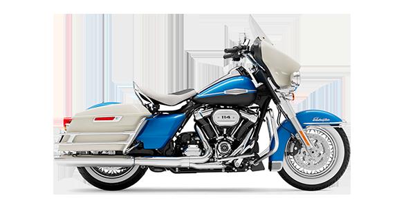 2021 HD Electra Glide Revival®