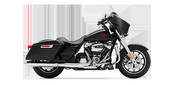 2021 HD Electra Glide Standard®