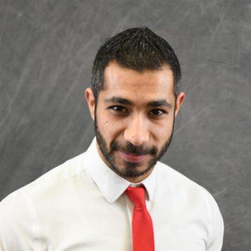 Mustafa Alogaidi