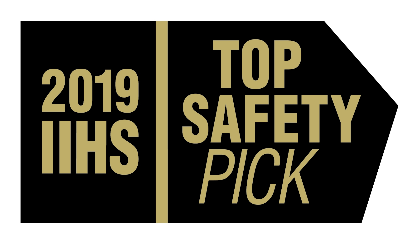 IIHS Top Safety Pick Awards Toyota Corolla
