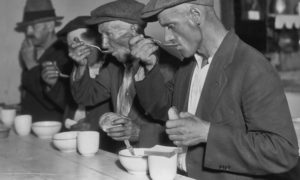 The Great Depression's Impact on Chicagoland