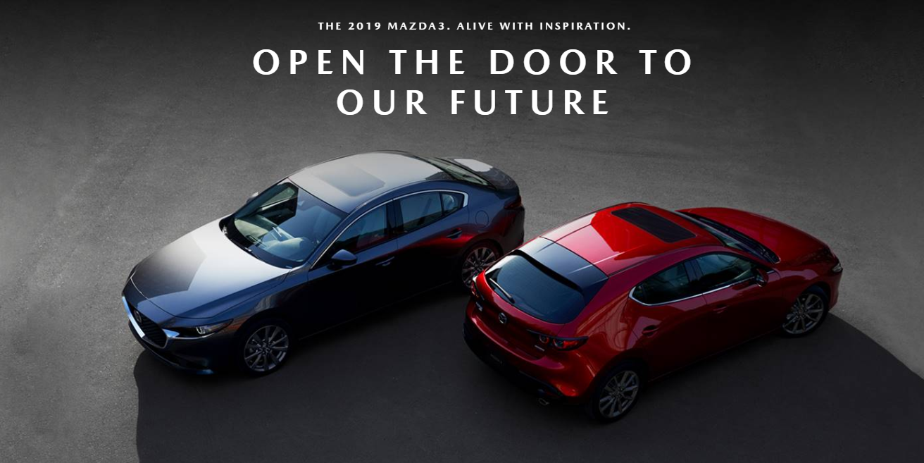 mazda dealership near brooklyn 2019 mazda3