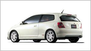 7th Generation Honda Civic Type R