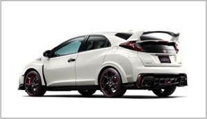 9th Generation Honda Civic Type R