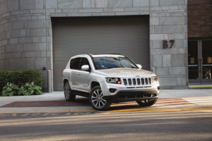 New Jeep SUV Pawtucket RI