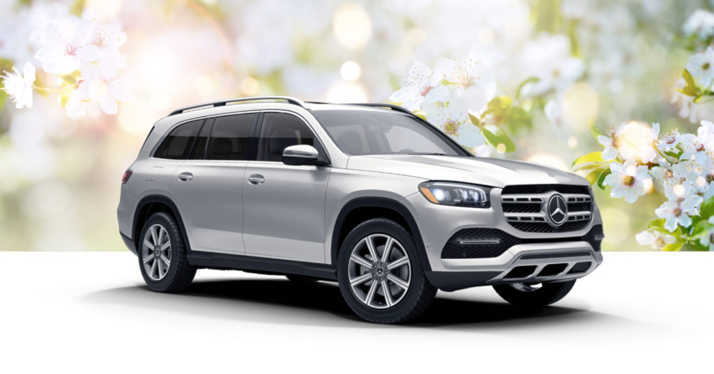 2021 GLS 450 4MATIC® SUV