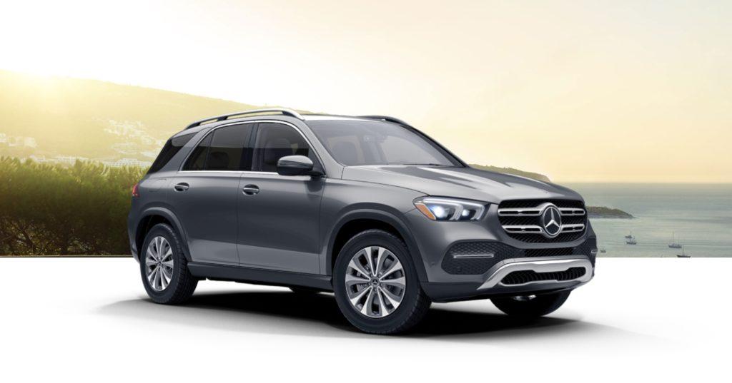 2022 GLE 350 4MATIC® SUV