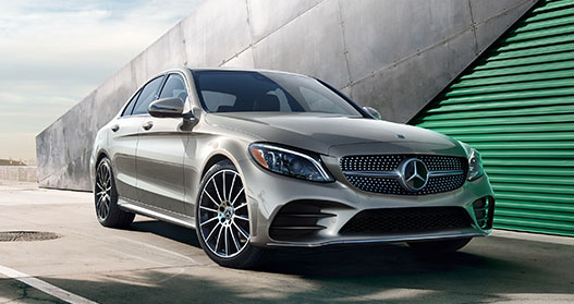2021 C 300 4MATIC Coupe