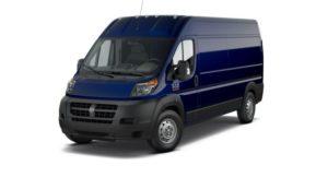 RAM Promaster® Cargo Van