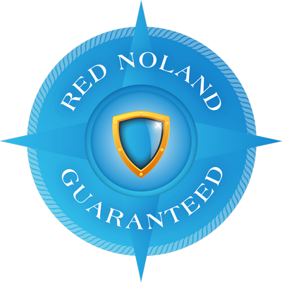 Red Noland Guaranteed