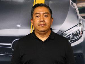 Eddie Aquino