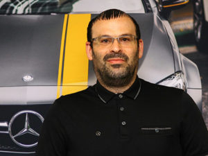 Tamir Reichman