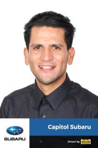 Jose Villegas