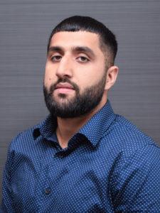 Bahman K